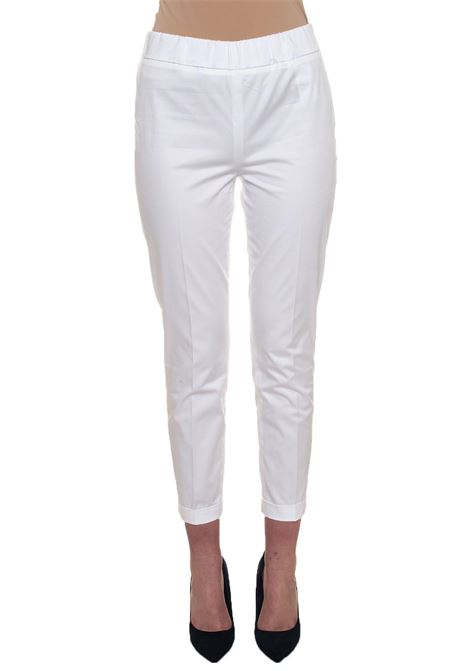Bant Classical trousers Mariella Rosati | 9 | BANT/SATINA001