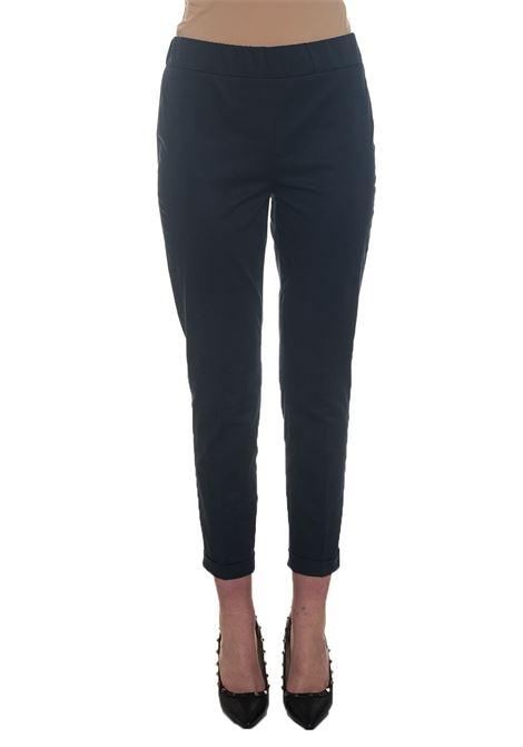 Classical trousers Mariella Rosati | 9 | BANTSATINR001
