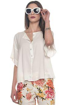 Camicia Geniale Mariella Rosati | 6 | GENIALEA002