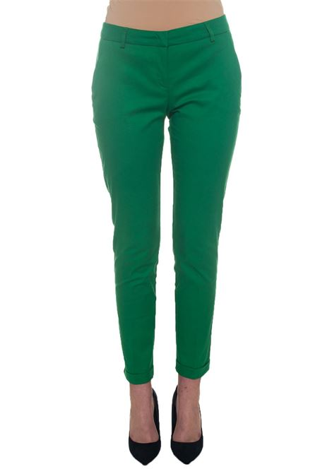 Palau Bootcut trousers Mariella Rosati | 9 | PALAU/T001T001