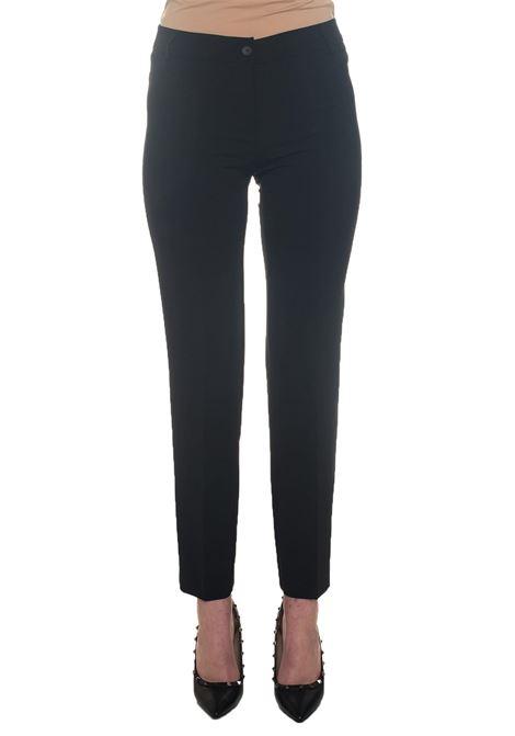 Saetta Classical trousers Mariella Rosati | 9 | SAETTAX001