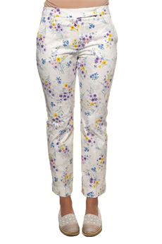 Badess Classical trousers Max Mara | 9 | BADESS-343004