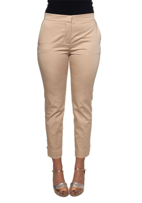 Pantalone a sigaretta Guglia Max Mara | 9 | GUGLIA-302005