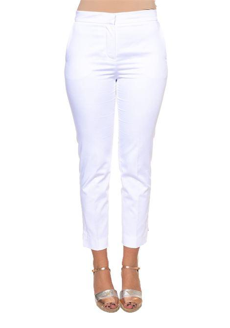 Pantalone a sigaretta Guglia Max Mara | 9 | GUGLIA-302007
