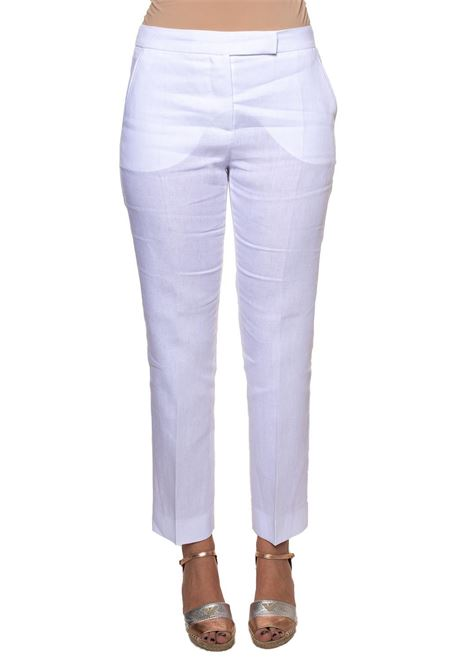 Pantalone classico Luigia Max Mara | 9 | LUIGIA-313005