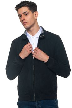 Bomber jacket MINORONZONI 1953 | -276790253 | MRS188J216C63