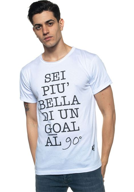 90esimo T-shirt Oji | 8 | 90ESIMOBIANCO