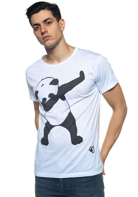 T-shirt Po Oji | 8 | POBIANCO