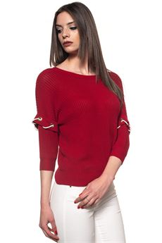 necked pullover Pennyblack | 7 | ODETTE-350002