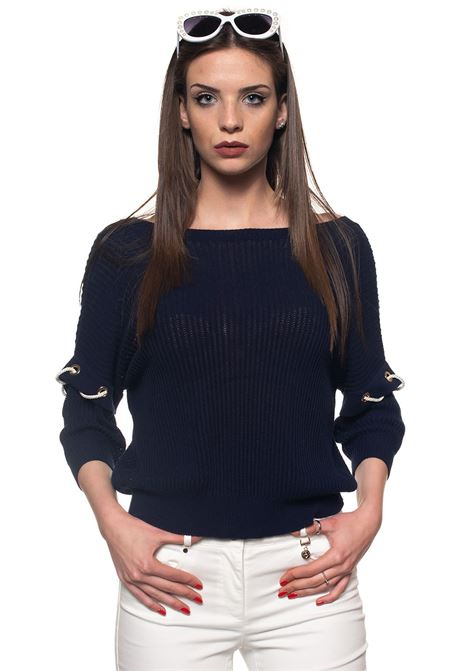 necked pullover Pennyblack | 7 | ODETTE-350004