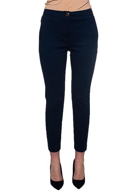Recapito Trousers in jersey Pennyblack | 9 | RECAPITO-320003