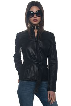 Kelham leather Jacket Peuterey | -276790253 | KELHAM W-PED2835NER