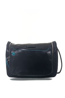 Large toiletry bag Blue Square Piquadro | 20000001 | BY3853B2BLU2