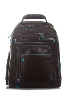 Computer backpack with iPad/iPad®Air Piquadro | 5032307 | CA1813B2MO