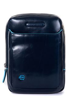 Organised pocket cross-body Piquadro | 20000001 | CA3084B2BLU2