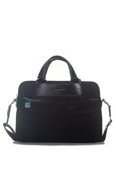 Portfolio briefcase w/ U-zip front pocket Piquadro | 20000007 | CA3133CEN