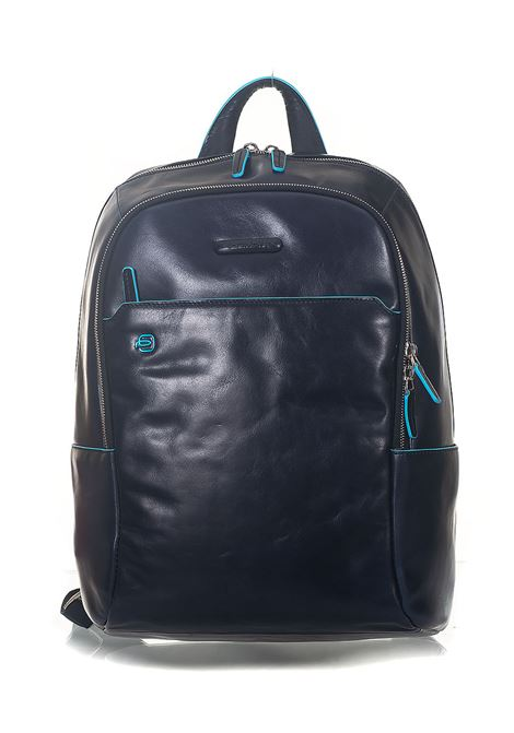 Computer backpack with padded iPad Piquadro | 5032307 | CA3214B2BLU2