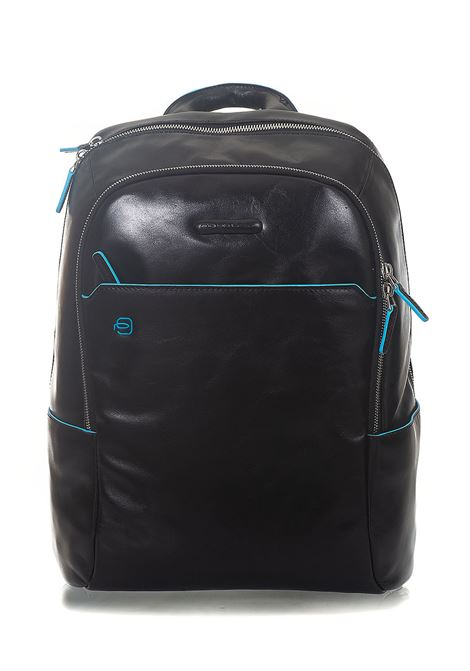Computer backpack with padded iPad Piquadro | 5032307 | CA3214B2N