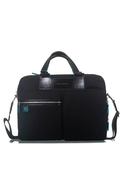 Portfolio briefcase with notebook Piquadro | 20000007 | CA3355CEN
