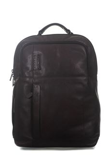 Laptop, fast-check backpack with iPad Piquadro | 5032307 | CA4174P15STM