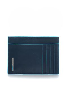 Credit card holder Piquadro | 5032240 | PP3892B2BLU2