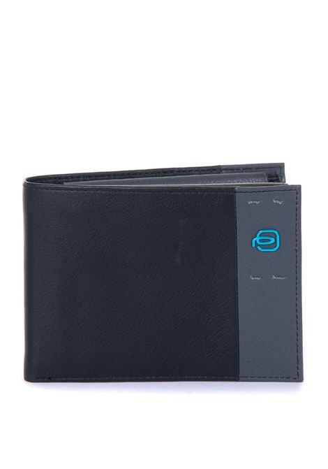 Wallet Piquadro | 63 | PU1392P15N