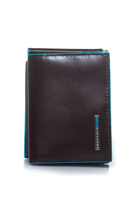 Wallet with money clip Piquadro | 63 | PU3890B2MO
