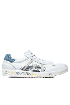 Andy 3100 Sneakers with laces Premiata | 5032317 | ANDY3100BIANCO