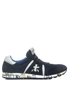 Lucy 2808 Sneakers with laces Premiata | 5032317 | LUCY2808BLU