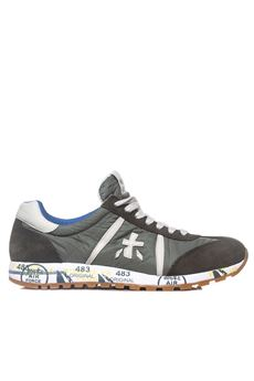 Lucy 3131 Sneakers with laces Premiata | 5032317 | LUCY3131VERDE