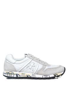 Sky D3105 Sneaker Premiata | 5032317 | SKY-D3105BIANCO