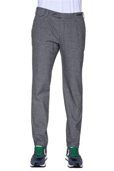 Pantalone modello chino PT01 | 9 | CODLVRZA0ATE-CZ780240
