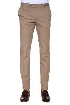 Pantalone modello chino PT01 | 9 | CODT01Z00CLA-SN930106