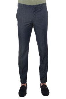 Pantalone modello chino PT01 | 9 | COKLZEZ10HAV-TU330360