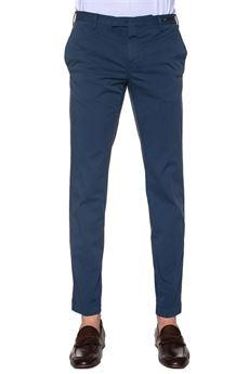 Pantalone modello chino PT01 | 9 | COKTZEZ10CLA-TU600340