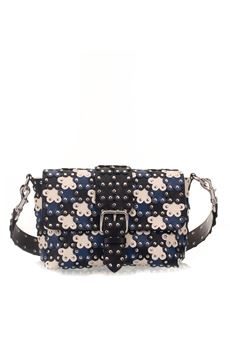 Borsa in pelle piccola Red Valentino | 31 | PQ0B0722-IDQG67