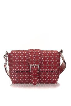 Borsa in pelle piccola Red Valentino | 31 | PQ0B0722-XIQC61