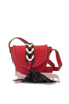 Small bag in leather Red Valentino | 31 | PQ0B0A39-VTT2M4