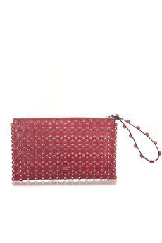 Borsa clutch Red Valentino | 31 | PQ2B0738-XIQF58