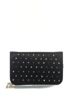 Clutch bag Red Valentino | 31 | PQ2B0A01-GAP0NO
