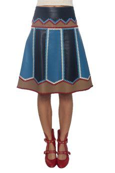 Flared skirt Red Valentino | 15 | PR0NI01M-3PUNAC