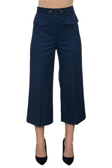 Palazzo trousers Red Valentino | 9 | PR0RB178-3MFAK8
