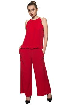 Jumpsuit Red Valentino | 19 | PR0VE0M0-3M8FU7