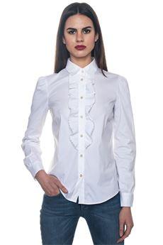 Camicia in cotone Red Valentino | 6 | PR3AB1J5-0ES001
