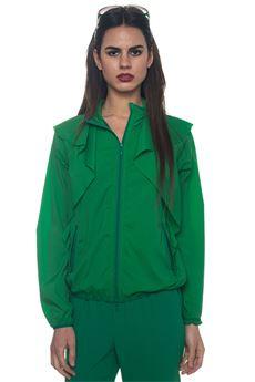 Bomber jacket Red Valentino | -276790253 | PR3CI0K5-3F8505