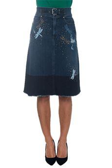 Flared skirt Red Valentino | 15 | PR3DD02E-3HC558