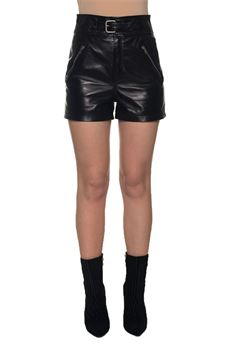 Shorts in pelle Red Valentino | 30 | PR3NH01A-3HT0NO