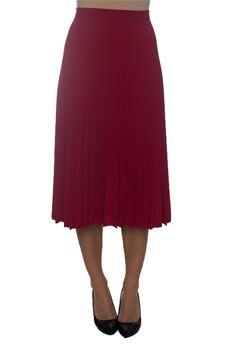 Pleated skirt Red Valentino | 15 | PR3RA2Q0-2QLCC7