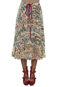 Pleated skirt Red Valentino | 15 | PR3RA2Q2-3FU30A