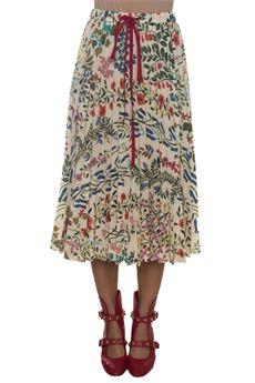 Pleated skirt Red Valentino | 15 | PR3RA2Q2-3FU30A